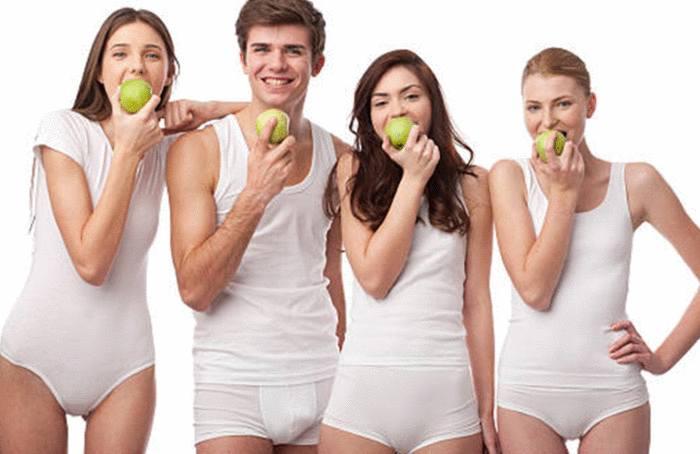 comment blanchir la lingerie