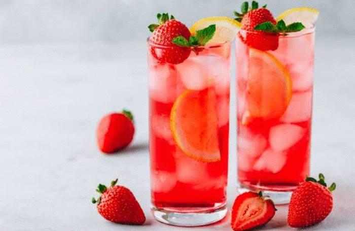 quelle boisson rafraichissante quand il fait chaud