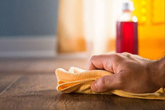 quel produit pour nettoyer et entretenir bois ciré