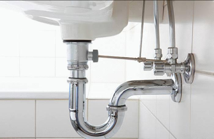 nettoyer et désinfecter conduites d'eau