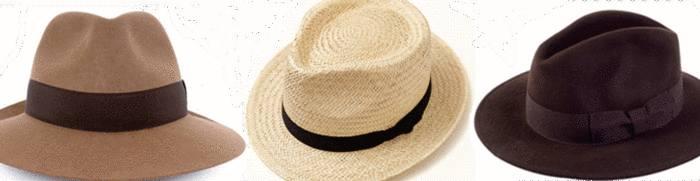 nettoyage et entretien chapeaux