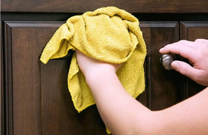 11 conseils pour l'entretien meuble en bois