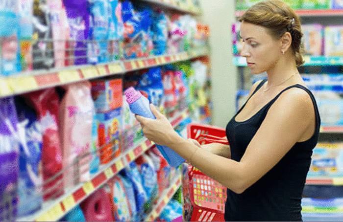 choisir la lessive qui convient à son linge