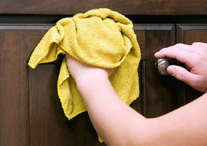 quel produit pour nettoyer et entretenir meuble bois ciré