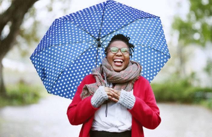 nettoyer et imperméabiliser un parapluie