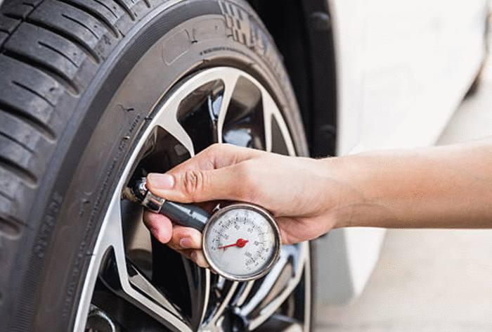 quel entretien pour des pneus