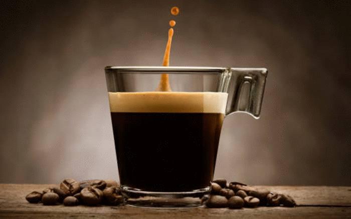 comment enlever une tache de café