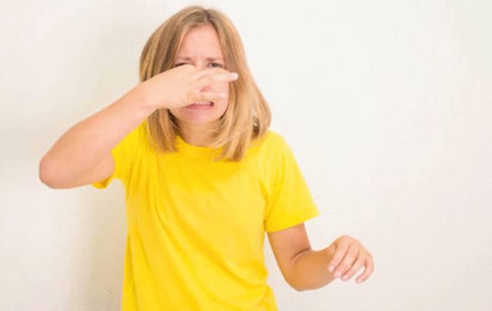 quelle astuce pour enlever odeur urine