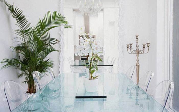 quelle astuce pour nettoyage mobilier verre ou miroir