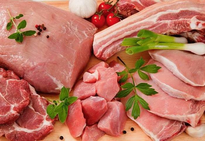 comment bien conserver le porc