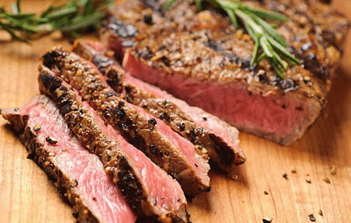 comment bien conserver la viande cuite
