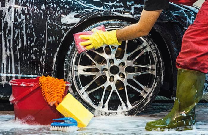 quel produit pour nettoyer sa voiture