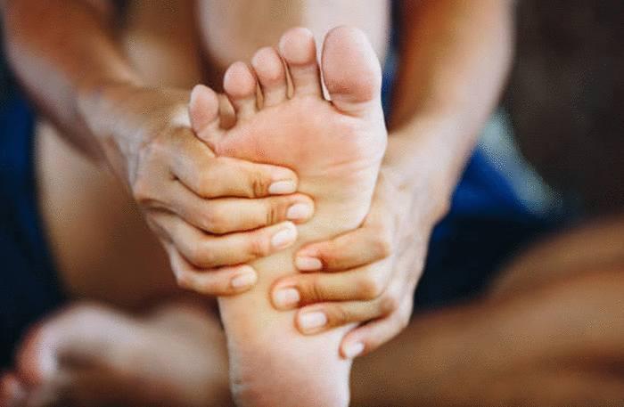 remede naturel mycose pieds