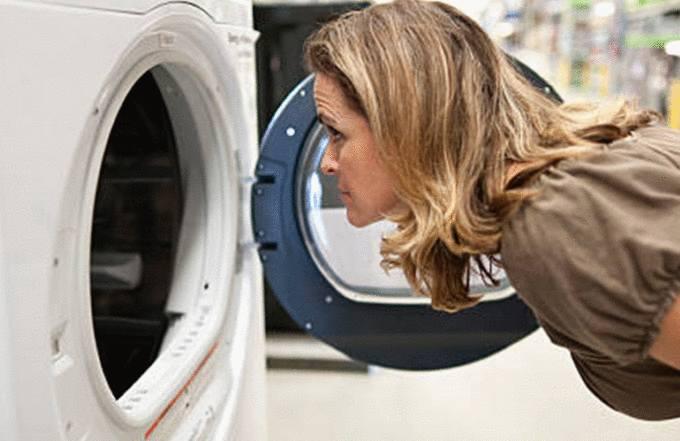 meilleure astuce pour enlever mauvaise odeur machine à laver