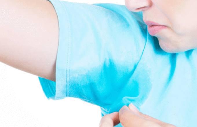 meilleure astuce anti odeur transpiration