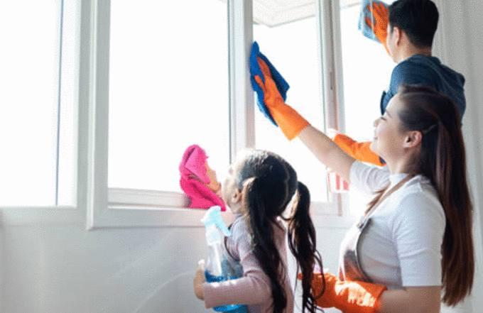 meilleure astuce pour nettoyer fenêtre