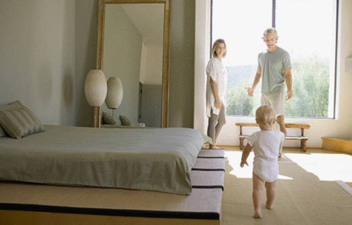 aménager une chambre en suivant le feng shui