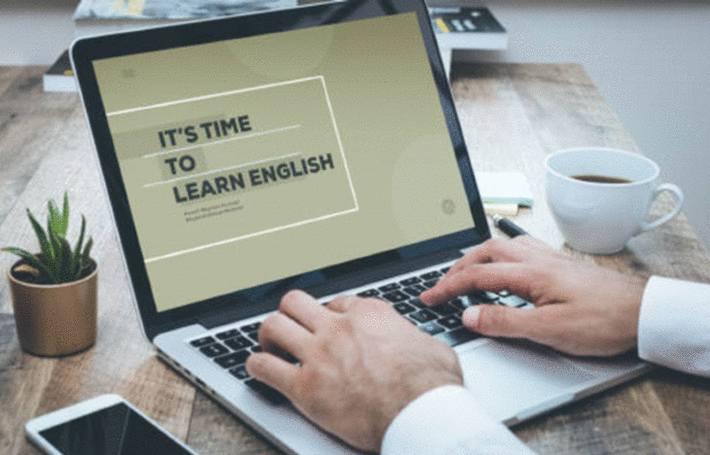 comment apprendre l'anglais