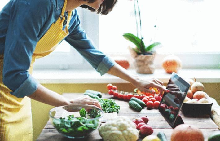 comment cuire les légumes