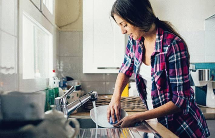 recette liquide vaisselle maison