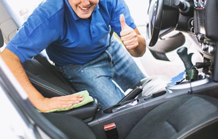 quel produit pour nettoyer le cuir de sa voiture