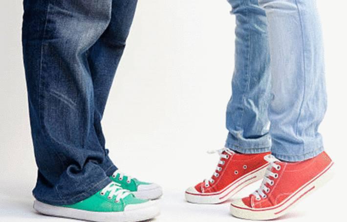 comment redonner sa couleur à un jean