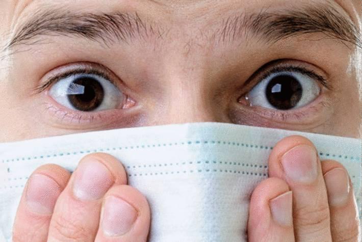 coronavirus, ce que l'on peut manger sans crainte