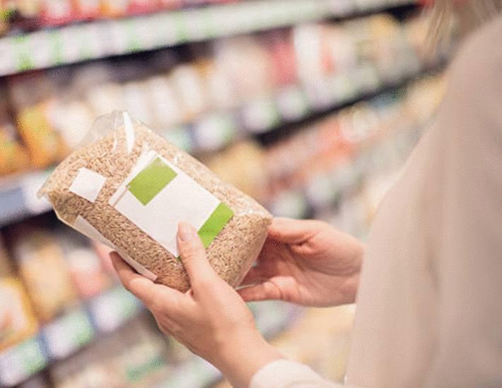 date de péremption des pates et du riz