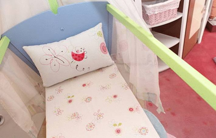 feng shui comment aménager chambre bébé
