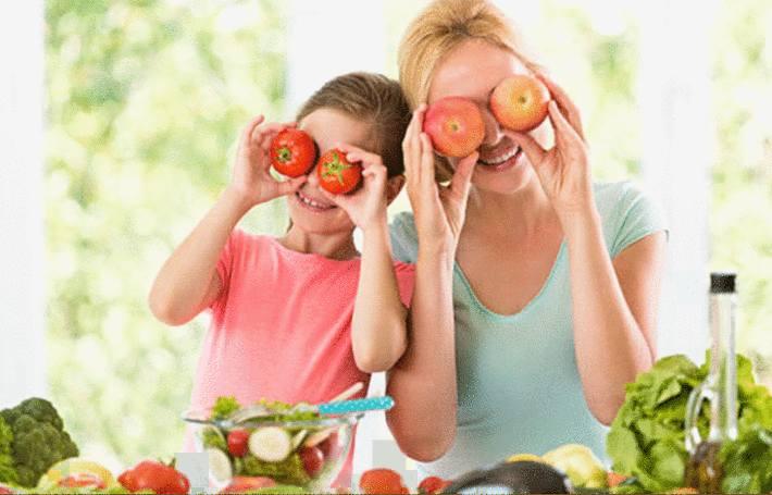 les meilleurs fruits et légumes pour la santé