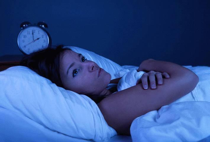 quel remede quand on n'arrive pas à dormir