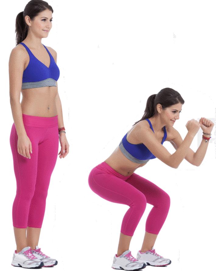 exercice abdo femme