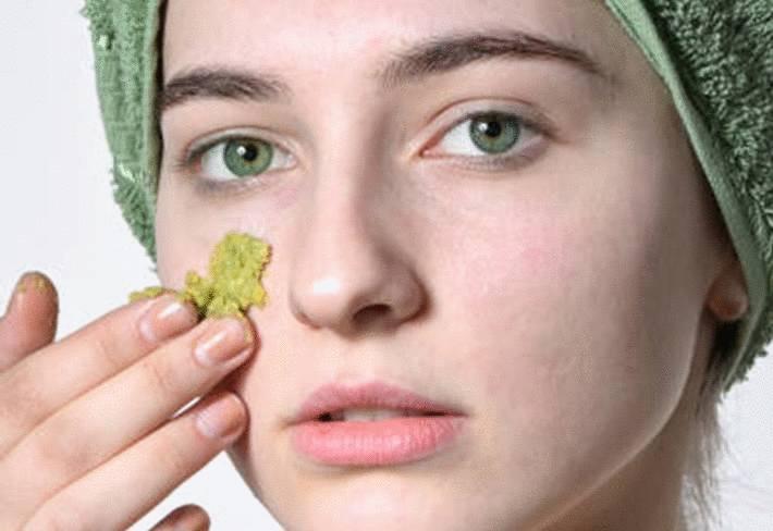 que soigner avec l'argile verte en cataplasme ou non