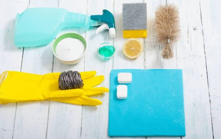 comment nettoyer un meuble en bois brut