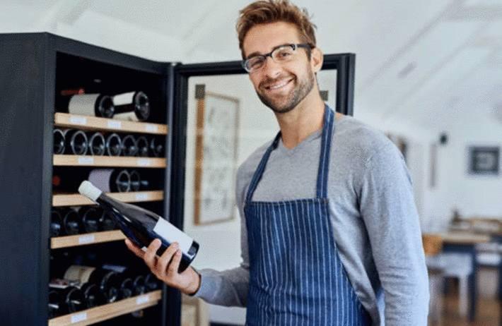 comment ranger et conserver les bouteilles de vin