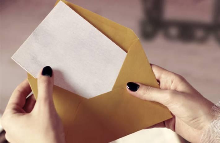 comment faire une invitation originale