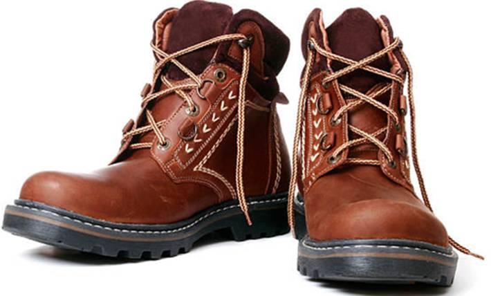 quel entretien pour les chaussures en cuir gras