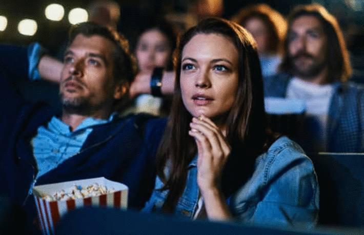 invité au cinéma quoi faire