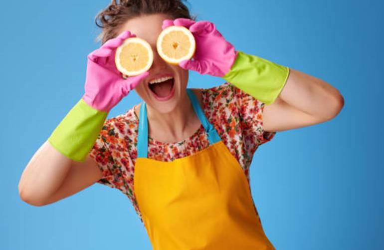 30 utilisations du citron pour tout nettoyer et entretenir