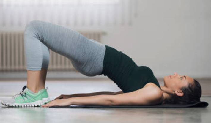 quel exercice facile pour grossir des fesses