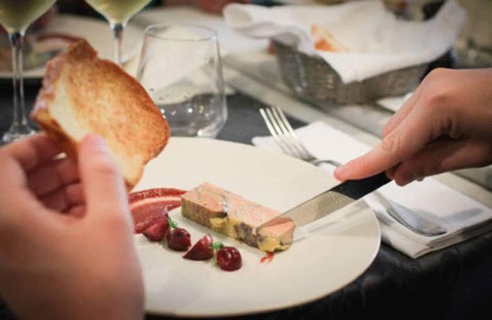 comment congeler, décongeler et conserver le foie gras