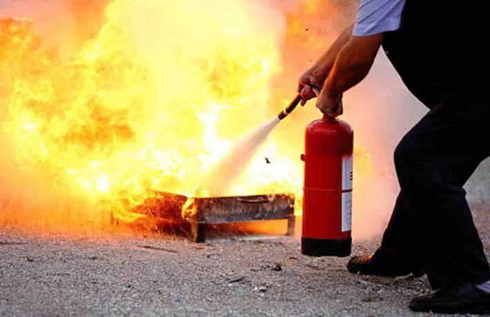 comment éviter les incendies à la maison