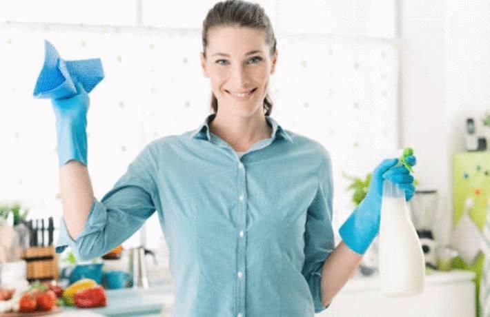 nettoyer sa maison à toute vitesse