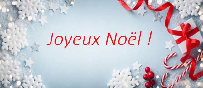 carte et modele de texte pour souhaiter joyeux noel