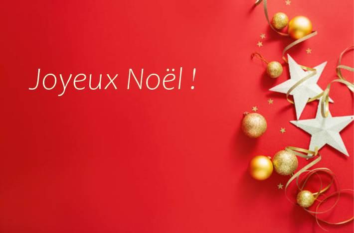 carte de noël gratuite pour souhaiter bon noel