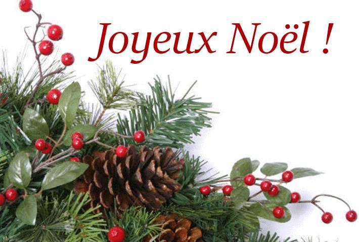 quel texte pour souhaiter bon Noel