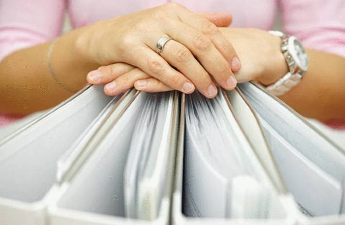 comment classer les papiers pour les retrouver