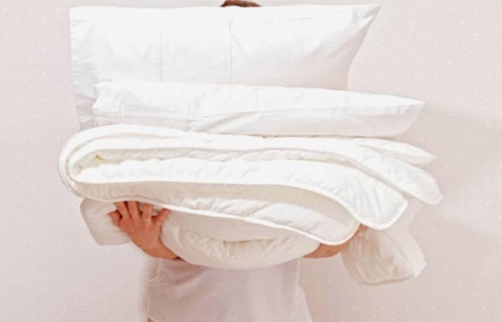 quel oreiller choisir pour bien dormir