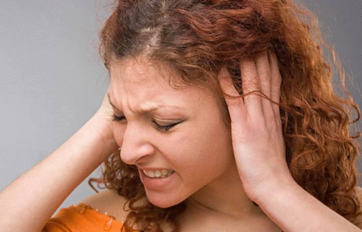 oreillons symptomes