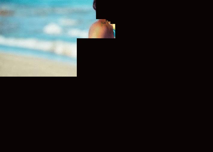 proteger sa peau au soleil meme si elle est noire
